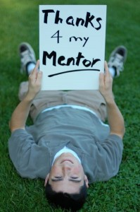 mentoring and support for foster kids