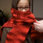 fc2s red scarf project