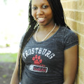 Lacresha White, Frostburg State University