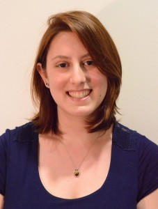 Daniayla Stein, Communications Specialist at InSight Telepsychiatry