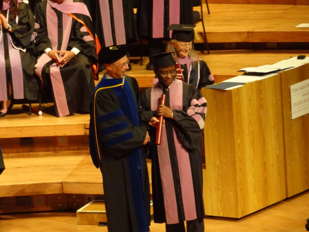 Given graduation 2