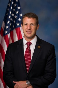 Photo Credit: Congressman Markwayne Mullin